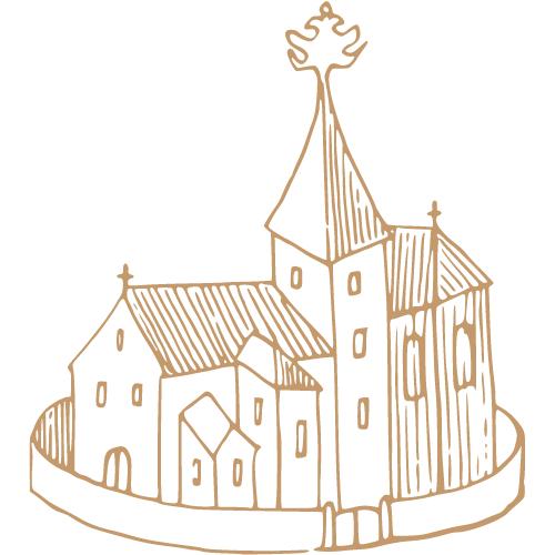 Nabídka pro kostely a farnosti