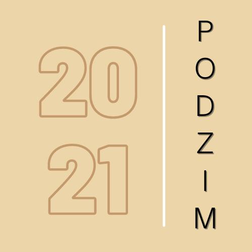 Knižní novinky: podzim 2021